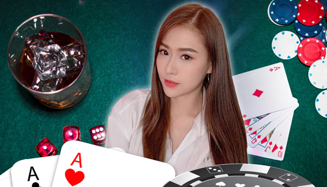 Build a Strategy for Playing Online Poker Gambling