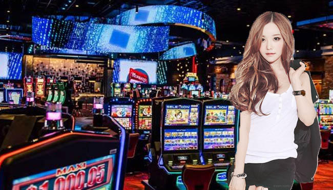 Compete to Get Online Slot Gambling Wins