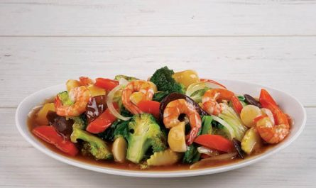 Healthy Foods That Can Increase Blood Pressure